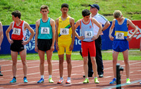 Ben Dijkstra _ Junior Boys 1500m _190997