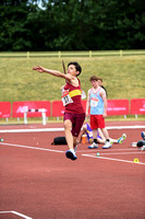 Junior Boys Javelin _ ESAA 2017 278623