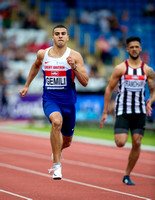 Adam Gemili _ Men's 200m  _ 107264