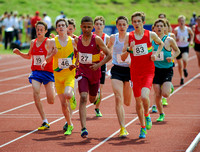Tom Dodd _ Junior Boys 1500m _191002