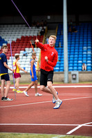 Junior Boys Javelin _ ESAA 2017 278611