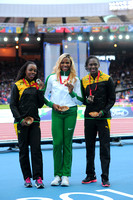 Veronica Campbell-Brown _ Blessing Okagbare _ Kerron Stewart _85470