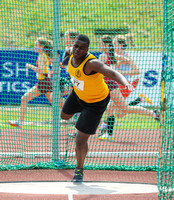 Inter Boys Discus