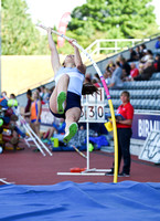 Inter Girls Pole Vault _ 17962