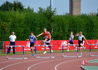 U17 Men 400m Hurdles _ 137450
