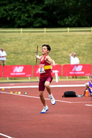 Junior Boys Javelin _ ESAA 2017 278619