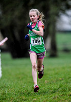 Orla Williams _ U13 Girl's race  _21408