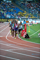 3000m Men Steeplechase _  257435