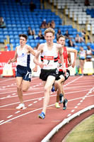 Inter Boys 3000m  _ English Schools 2017 18399