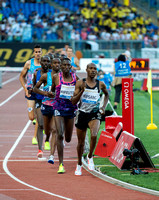 3000m Men Steeplechase _  257434