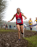U17 Women _ Inter Counties 2017 _   212824