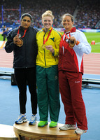 Womens Discus
