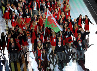 Wales Opening Ceremony _5224