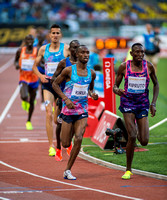 3000m Men Steeplechase _  257456