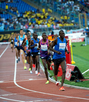 3000m Men Steeplechase _  257427