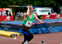 U17 Men Javelin _ 143470