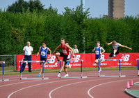 U17 Men 400m Hurdles _ 137452