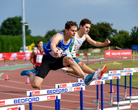 U17 Men 400m Hurdles _ 137463