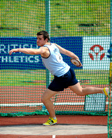Matt Blandford _ Senior Boys Discus _190634