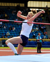 Inter Girl High Jump