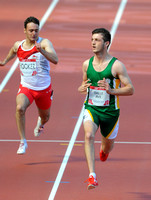 Andrea Dalle Ave, Mens Para T37 100m _74079