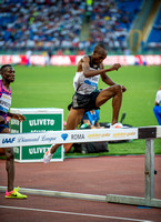 3000m Men Steeplechase _  257445