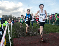 A Brothwell _ U13 Boys race, SEAA 2016 _16469