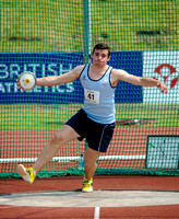 Matt Blandford _ Senior Boys Discus _190637