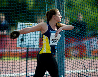 Amy Holder _ Discus  _  62722