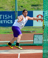 Francis Mulvaney _ Senior Boys Discus _190630