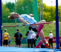 Junior Girl High Jump