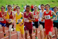 Canaan Soloman _ Junior Boys 1500m _190999