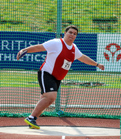 Joe Rees _ Junior Boys Hammer _ 194089